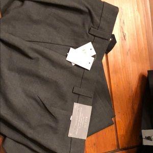 Gap boy fit trouser for women NWT